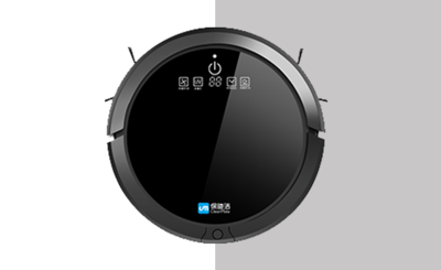 CleanMate/QQ6-TV/黑色款